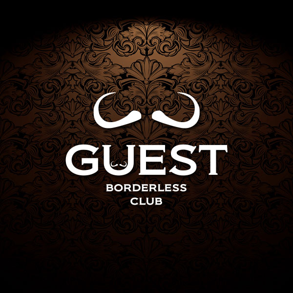 高崎キャバクラ「GUEST borderless club」